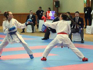 Karatecas sudcalifornianos por boleto a los Panamericanos