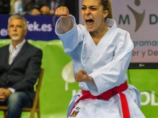 Marta García regresa con el Mundial como objetivo