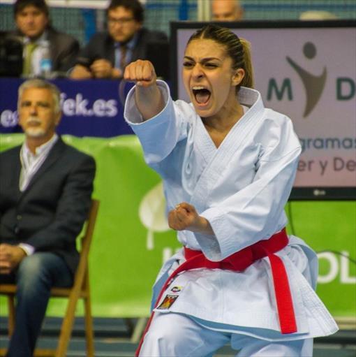 Marta García regresa con el Mundial como objetivo 0 (0)