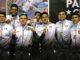 Medalla de Plata para Jesús Moreno y equipo mexicano de karate