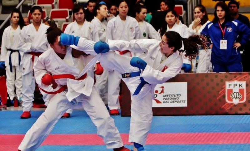 Selección peruana logra 4 medallas en Panamericano Senior
