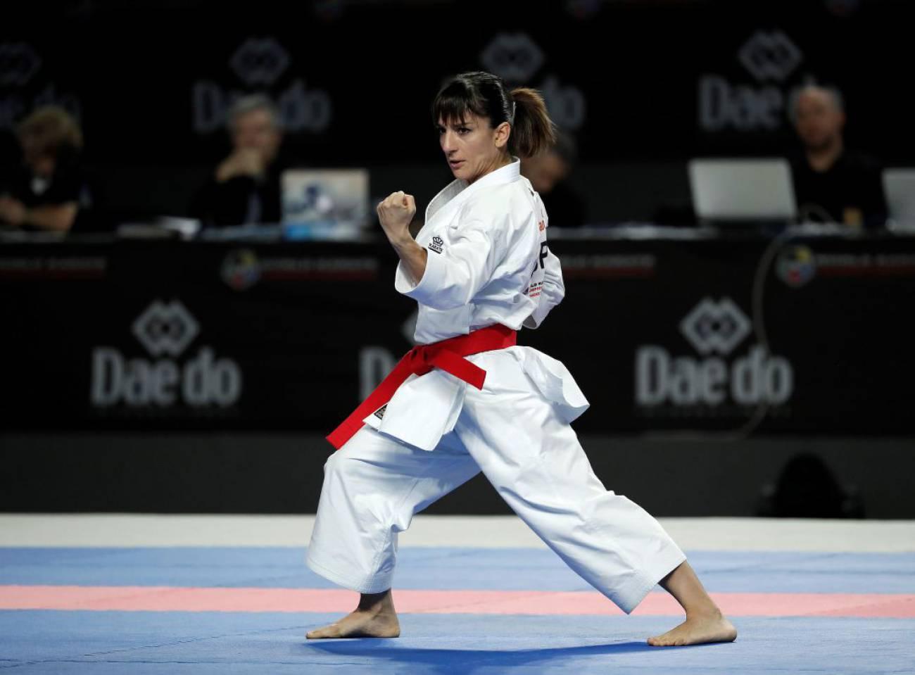 El Ayuntamiento de Talavera pedirá que el Kárate sea Deporte Olímpico en París 2024