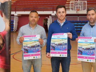 El Ayuntamiento de Torrox presenta la vigésimo sexta edición del Circuito Provincial de Kárate