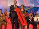 El kárate de Sandra Sánchez deslumbra en los premios del deporte de la Diputación de Toledo