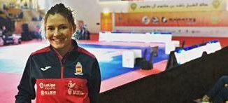 Ferrer: «No renunciaré a las dos medallas de oro si tengo la ocasión»