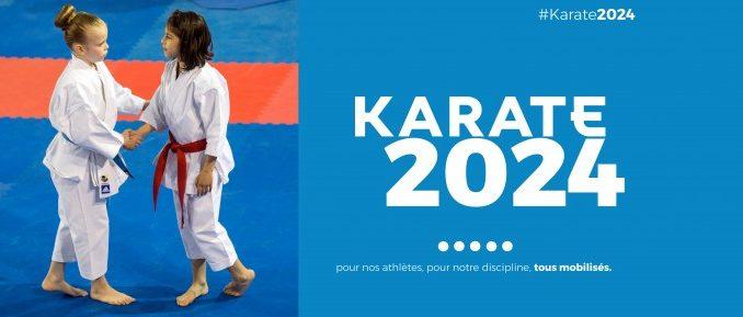 París 2024: No lo dejaremos ir