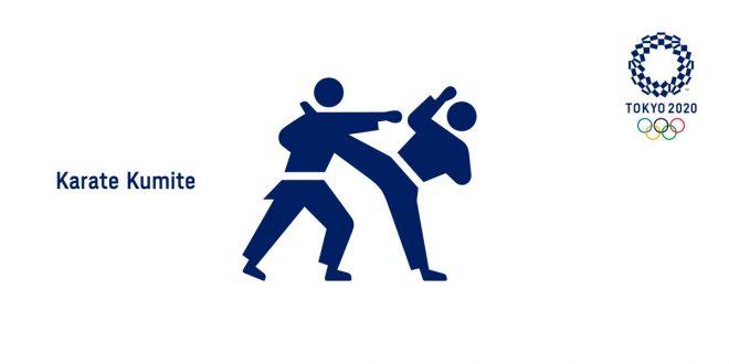 Karate: se juegan los Campeonatos de Europa y la última Premier League, ambos válidos para el Ranking Olímpico