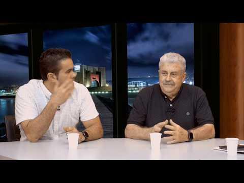 Hablando de Kárate con José Pérez García y Ramón Alonso Cabrera