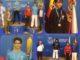 Cuatro medallas para el Shotokan Tora en Astillero