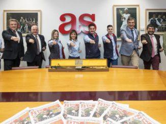 El Europeo de Guadalajara reivindicará el kárate olímpico