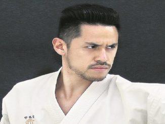 """Karateca peruano, Carlos Lam Martínez: """"No hay imposibles cuando los sueños son grandes"""""""