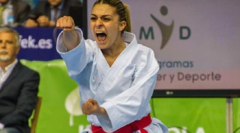 La extremeña Marta García participa en la Premier League de Rabat 0 (0)