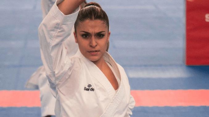 La extremeña Marta García busca medalla en Torrelavega 0 (0)