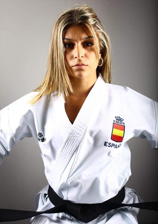 Marta García, bronce en la liga nacional en Torrelavega 0 (0)
