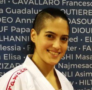 Ruth Lorenzo, en el prestigioso Open de Rabat