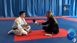 """Sergio Galán, campeón de Europa de kárate: """"No nos han visto como deporte olímpico y ya nos están echando"""""""