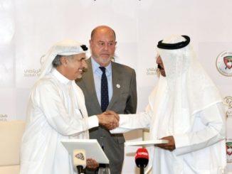 WKF celebrará los mundiales 2020 en Dubai
