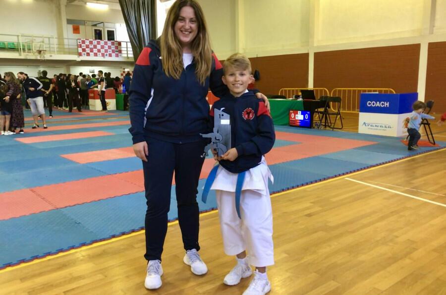 Medallas para el Karate Akai Ryu 0 (0)