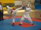 El karate local irrumpe con fuerza