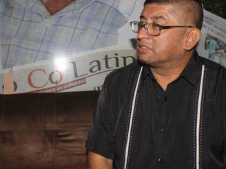Oswalds Mata va por reelección en la secretaría general iberoamericana de Karate Do
