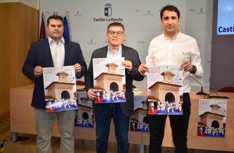Albacete acogerá el Campeonato Regional de Kárate en Edad Escolar 0 (0)