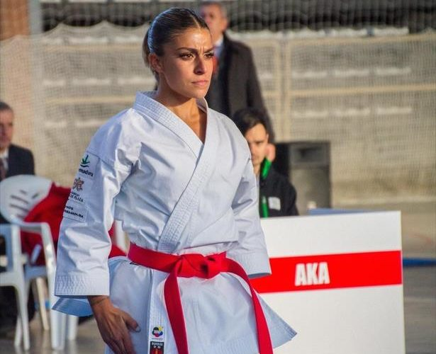 Marta García intenta ganar otra medalla internacional en la Premier de Salzburgo 0 (0)