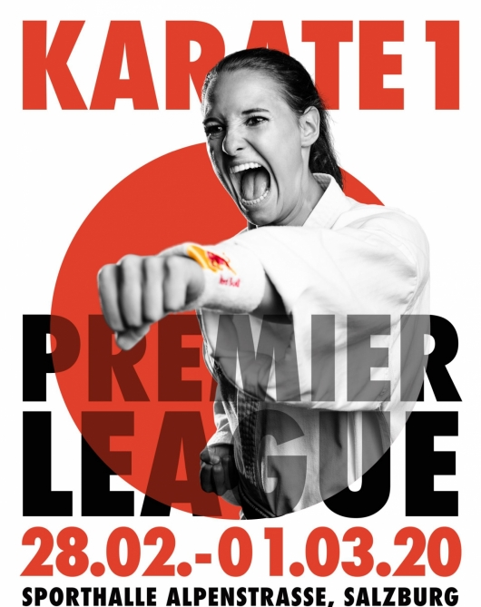 Karatecas azerbaiyanos competirán en la Premier League austriaca