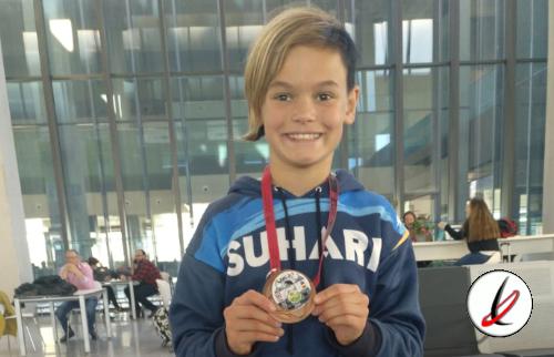 El Suhari Karate Tías regresa de Pamplona con una medalla de bronce 0 (0)