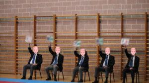 El nuevo reglamento de kata, un paso adelante…..¿o atrás?