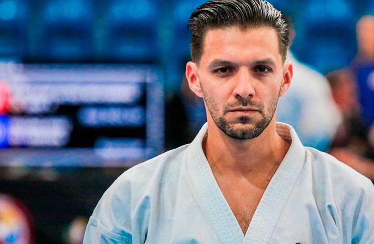 Antonio Díaz: «Puedo esperar un año más» 0 (0)