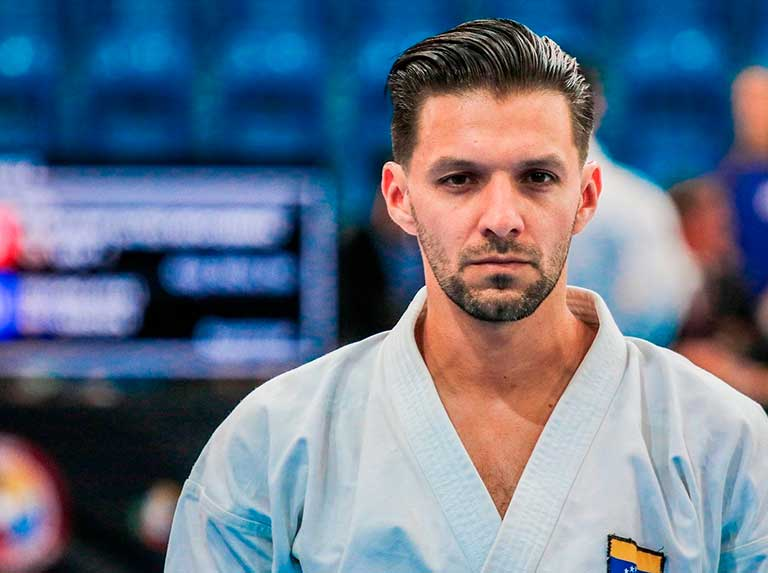 Antonio Díaz: «Puedo esperar un año más»