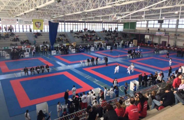 Benigànim decidirá quienes son los Campeones en la Final Autonómica de Karate 0 (0)