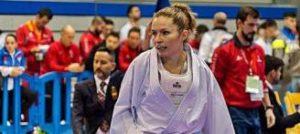 La karateca ibicenca Cristina Ferrer se queda sin Europeo por la crisis del coronavirus