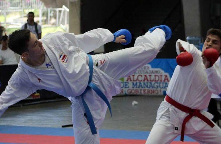 Costa Rica cosechó 62 medallas en el Centroamericano de karate
