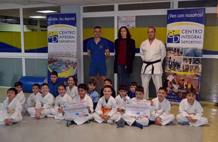 El III Torneo de Karate 'Ciudad de Peñaranda' congregara en la ciudad a más de un centenar de karatecas el 28 de marzo 0 (0)