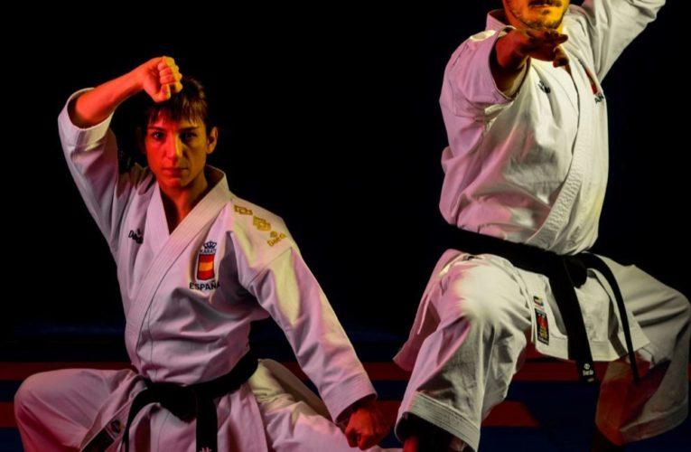 Sandra Sánchez y Damián Quintero, los mejores karatecas de kata del mundo que nos van a dar el oro en Tokio 0 (0)