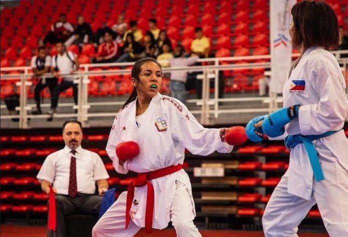 Selección de Karate no pudo avanzar en torneo de Austria 0 (0)