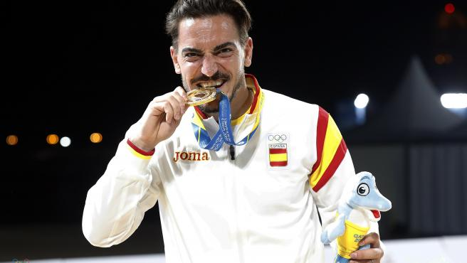 """Damián Quintero: """"Nos generaba mucho estrés no saber si se aplazaban los Juegos Olímpicos o no"""" 0 (0)"""