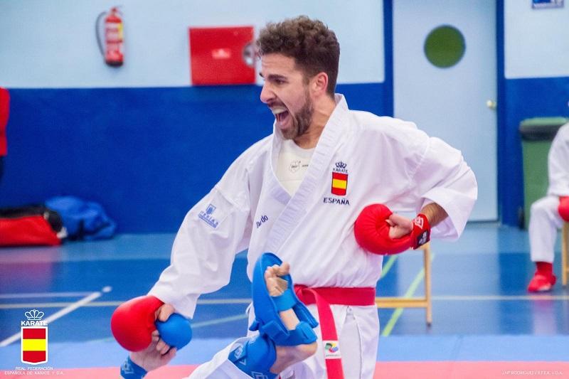 Matías Gómez prepara un plan de entrenamiento en casa