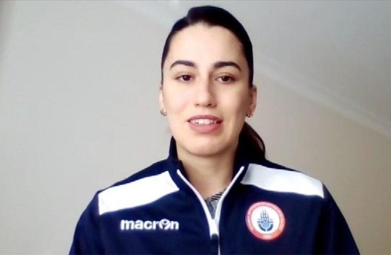 Karateka turca recibe cupo para las Olimpiadas