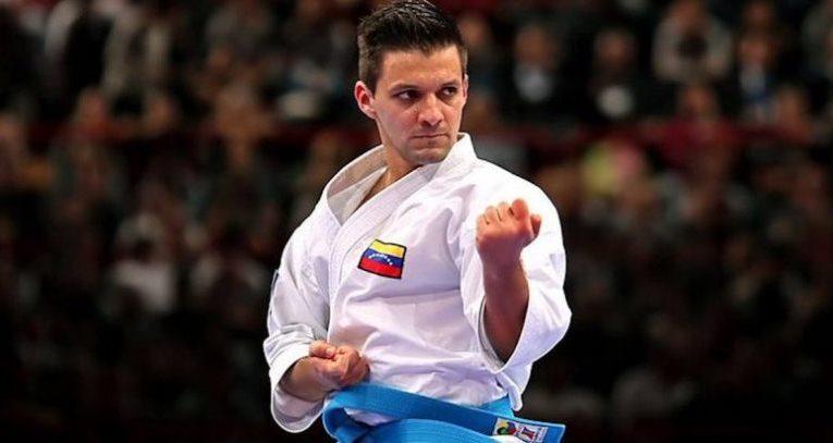 Antonio Díaz insiste en que es posible lograr una medalla olímpica 0 (0)