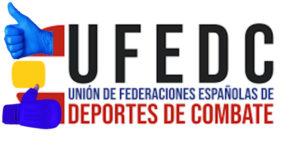 La Unión de Federaciones Españolas de Deportes de Combate, en lucha