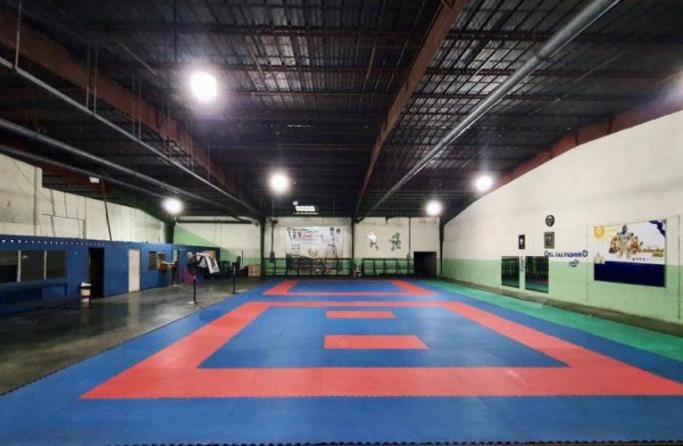 El karate se prepara ante la «nueva normalidad» 0 (0)