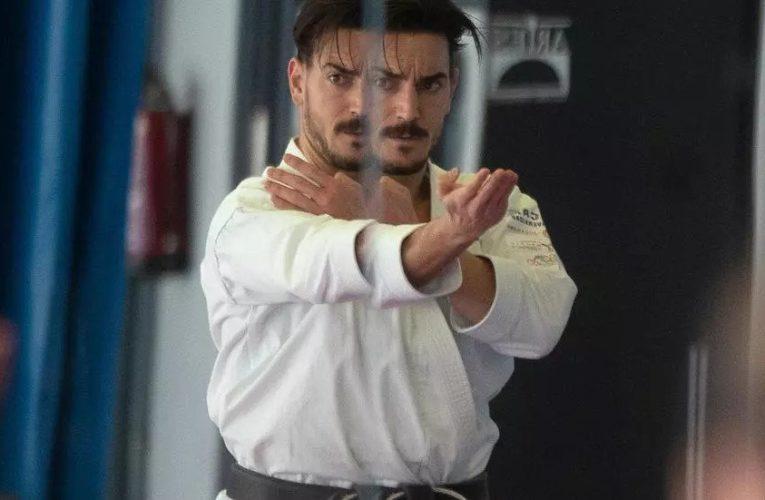"""Damián Quintero: """"No entendemos por qué Paris 2024 no cuenta con el Karate como disciplina olímpica"""" 0 (0)"""