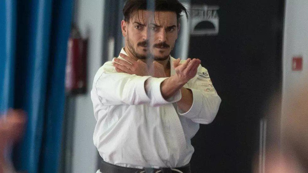 """Damián Quintero: """"No entendemos por qué Paris 2024 no cuenta con el Karate como disciplina olímpica"""""""