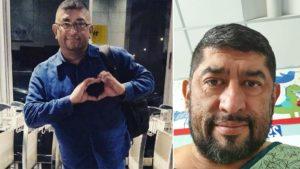 """Oswalds Mata, presidente del karate tras superar el Covid: """"Esto fue una prueba de vida"""""""