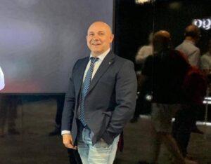 """Bartolomé López: """"La Selección Española de Karate va al CAR de Los Narejos por sus medidas de seguridad"""""""