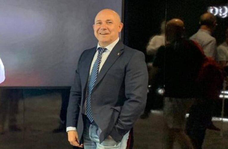 """Bartolomé López: """"La Selección Española de Karate va al CAR de Los Narejos por sus medidas de seguridad"""" 0 (0)"""