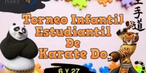 Karate salvadoreño continúa con cargada agenda de actividades virtuales