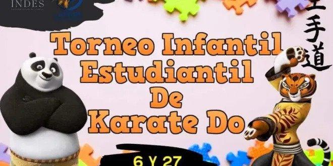 Karate salvadoreño continúa con cargada agenda de actividades virtuales 0 (0)